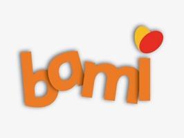 Rediseño de Marca de productos infantiles Bami