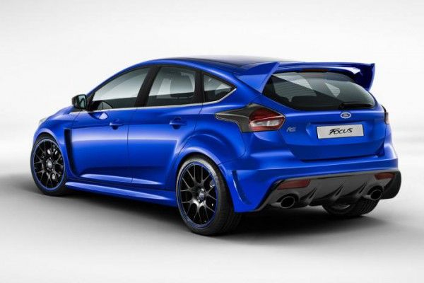 Ford Focus Rs 2016 It S For February 3rd Ford Focus Hatchback Ford Focus Ford Focus Rs 2016