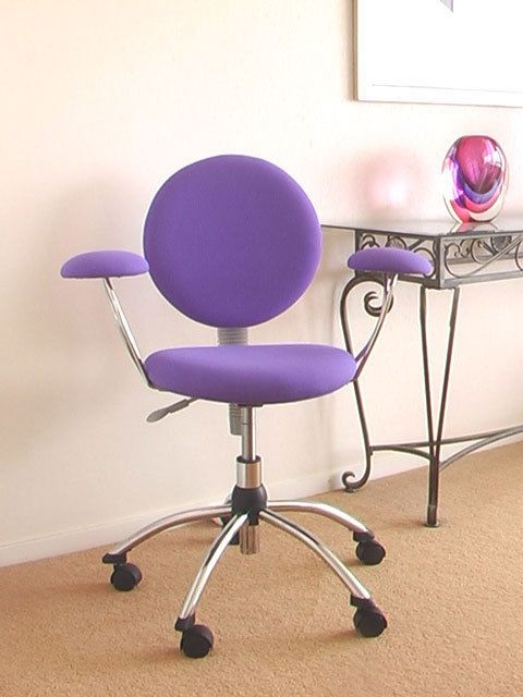 22 best purple office chairs images on pinterest | purple office