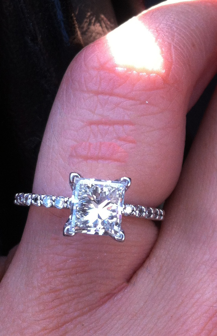 52 best Engagement rings - I can dream :) One day! images on ...