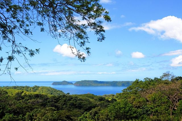 Ocean View Lot in Papagayo Gulf Area | Land in Papagayo gulf  | Coldwellbankertamarindo.com