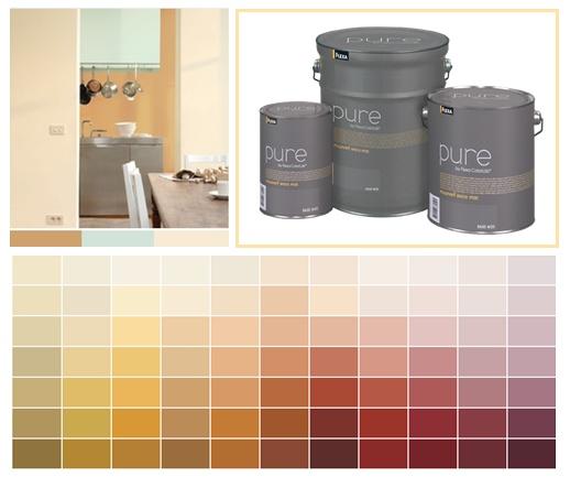 78 Best images about Verf kleuren on Pinterest  Paint colors, Chalk ...