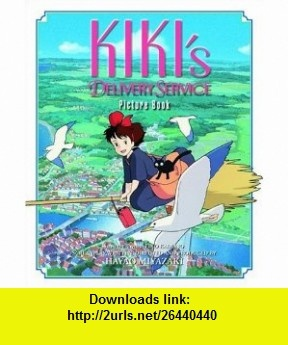 13 best ebook download images on pinterest pdf before i die and kikis delivery service picture book kikis delivery service film comics 9781421505961 hayao fandeluxe Gallery