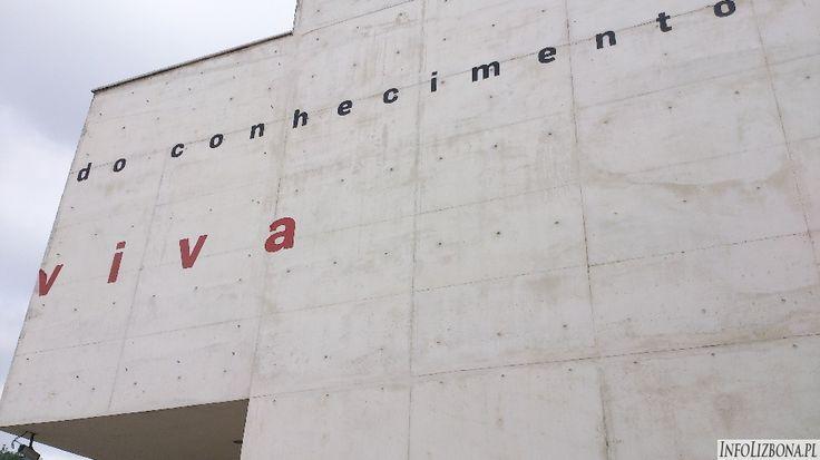 Pawilon Wiedzy w Lizbonie – żywa nauka dla wszystkich [Zdjęcia + Wideo] http://infolizbona.pl/?p=2396