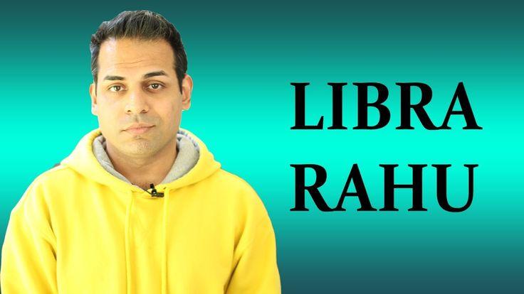Rahu in Libra in Vedic Astrology (All about Libra Rahu zodiac sign)
