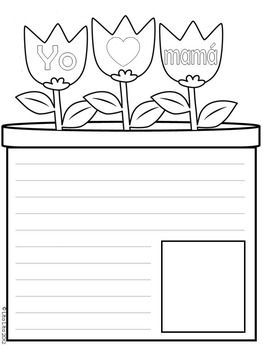 FREE MOTHER'S DAY WRITING PROMPT - TeachersPayTeachers.com