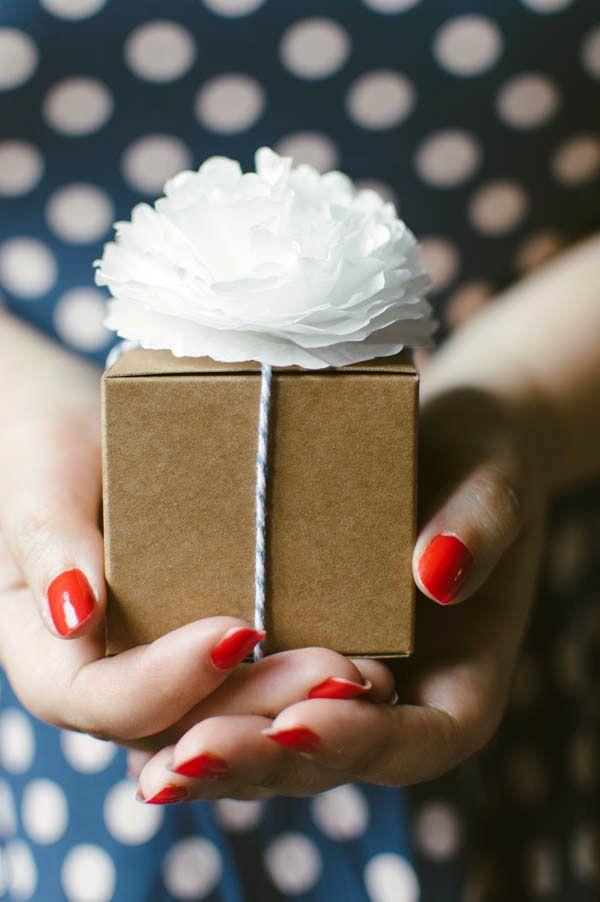 Una scatola, quattro stili: confezionare le bomboniere con SelfPackaging