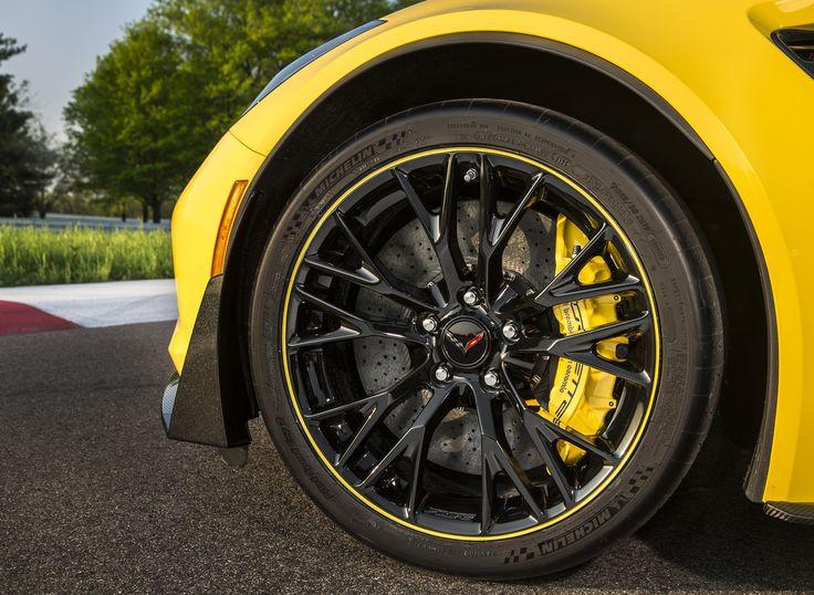 31 best 2016 Corvette Stingray & Z06 Introduction images on