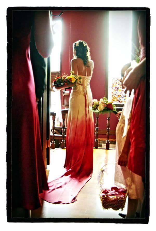 rasta wedding dresses | Jamaican Colored Dresses