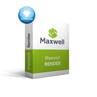 sketchup maxwell render download