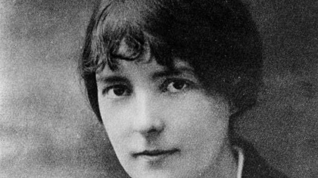 OPINION: The First World War changed everything for everybody, and Katherine Mansfield was no exception.