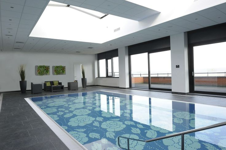 Swimming Pools - see more at http://officelandscapes.co.uk/blog/live-picture-living-plant-art-for-birmingham-restaurant/