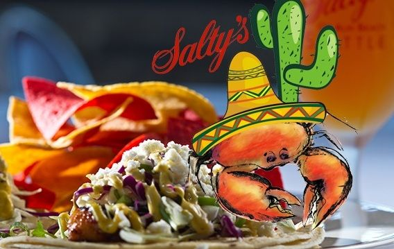 Edgar Martinez teams up with Salty's for Cinco de Mayo celebration | KING5.com Seattle