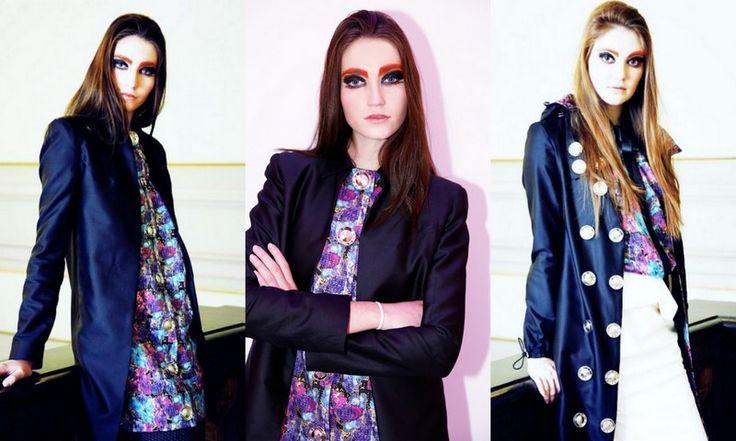 #LRussoUrbanCouture el emergente talento de la Camara de la moda italianahttp://www.modapreviewinternational.com/2013/11/l-russeau-el-emergente-talento-de-la-camara-de-la-moda-italiana/