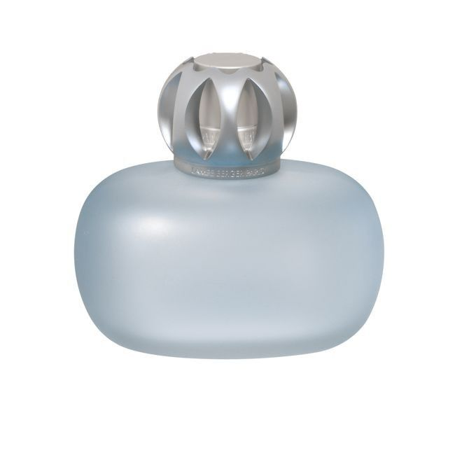Nice Sweet Blue By Lampe Berger Glass Lamps Lampe Berger Lamps Style of Life