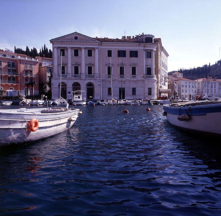 Pomorski muzej Sergej Mašera Piran | Collezioni