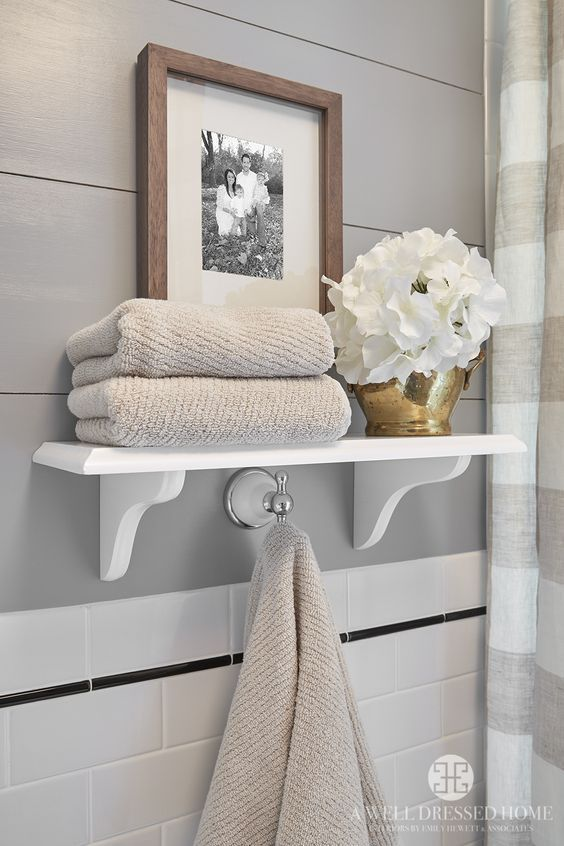 The 25 best well dressed ideas on pinterest david - Nicely decorated bathrooms ...