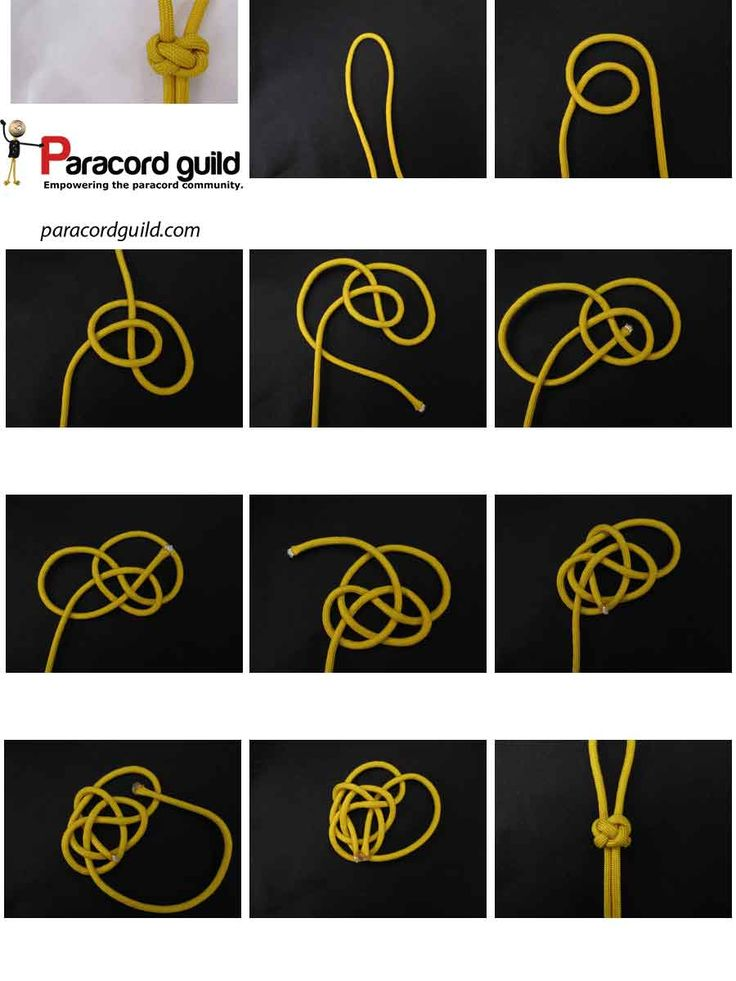 Learn how to make this essential knot.