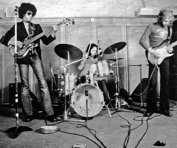 Thin Lizzy - 1973