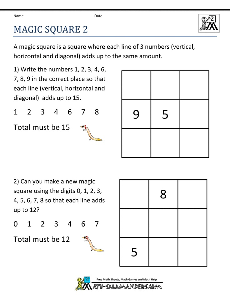 328 Best Maths Problem Solving Images On Pinterest School