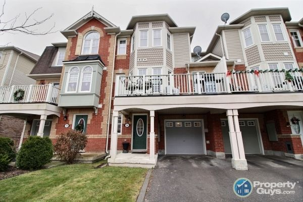 Welcome to 14 Muston Lane in Stouffville, ON.  Take a close look at this lovely 9 year old, 3 level freehold townhome with lots of upgrades in the popular Hoover Park & 9th Line area. It shows pride of ownership and is move-in ready. Close to schools, parks, shopping, downtown, major highways and the GO Station for commuters.   The main level boasts an open concept design and brand new laminate flooring. Kitchen has breakfast bar, new Bosch dishwasher, and ceramic tile floor. It opens to ...