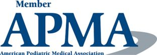Littleton Foot and Ankle Clinic is a member of the American Podiatric Medical Association