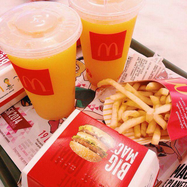 how to make mcdonalds smoothie