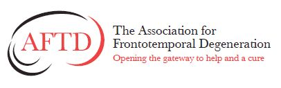 Association for Frontotemporal Degeneration. This site is the most informative source I have found.