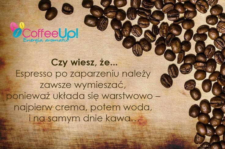 Czy aby na pewno wiesz, jak zaparzyć espresso?