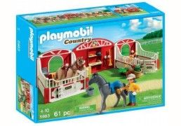 Playmobile #5983 Country...
