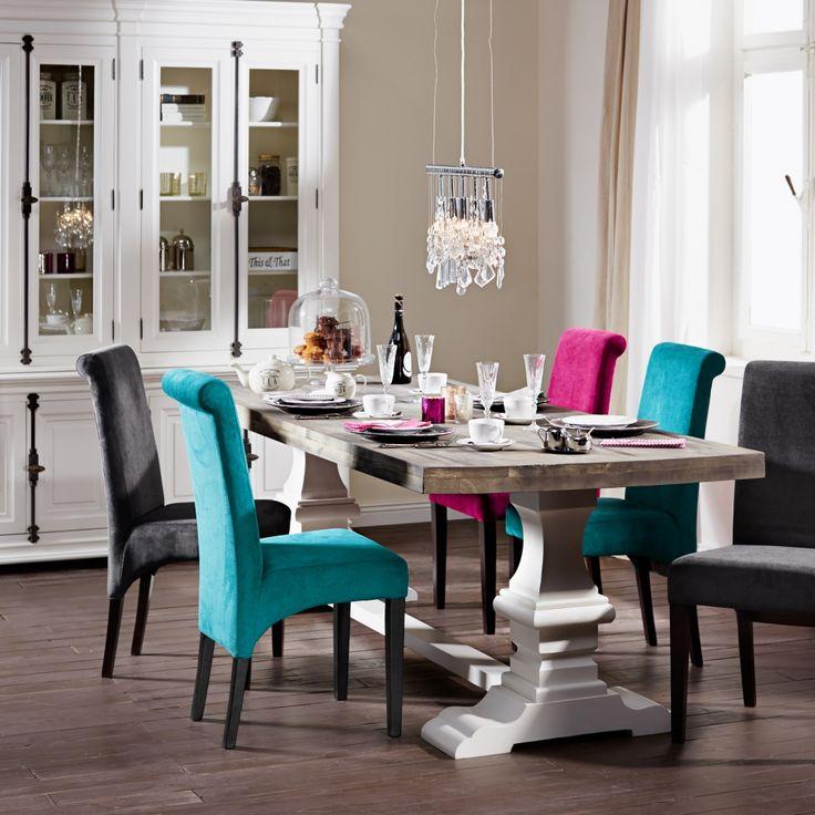 High Noon jídelní židle / dining room