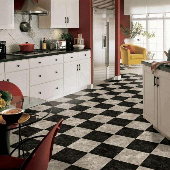 Checkered Kitchen Floor: Best 25+ Checkered Floor Kitchen Ideas On Pinterest