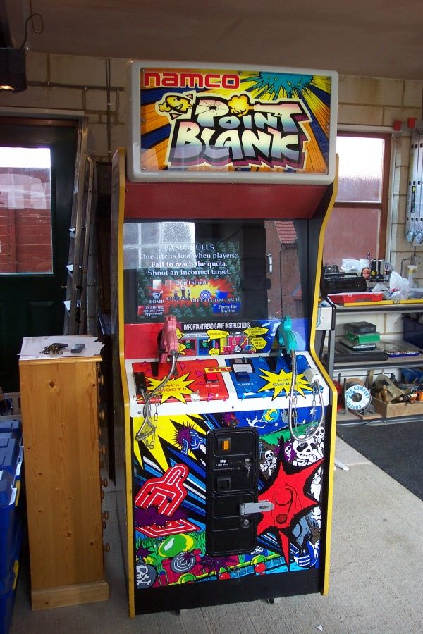 1153 best Top Arcade Machines!!! images on Pinterest | Pinball ...