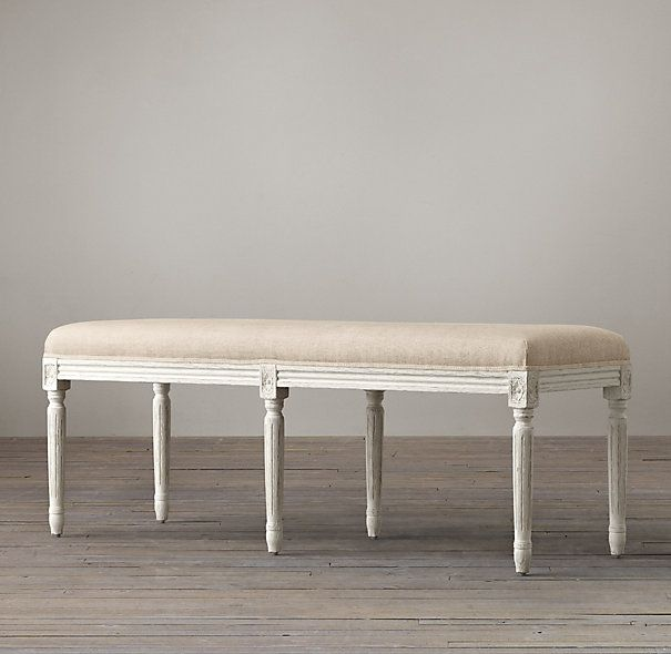 new house pinterest benches white bedrooms and restoration ha
