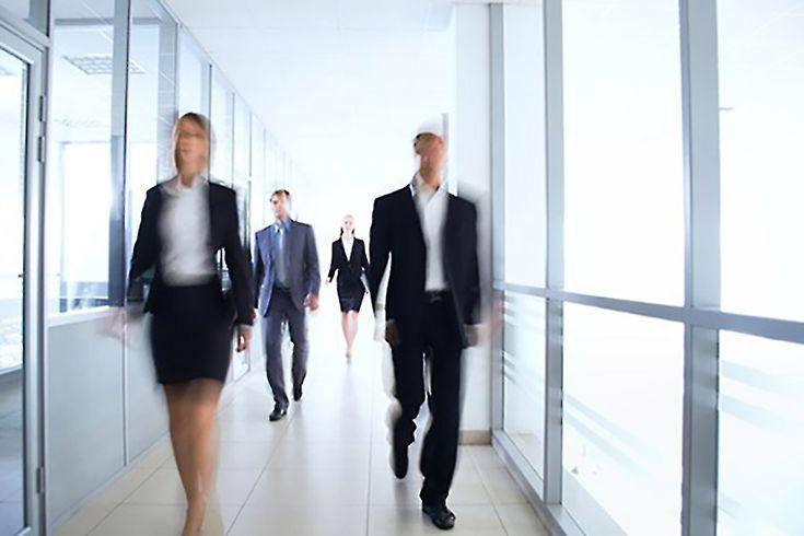 3 steps to develop a workplace wellness strategy