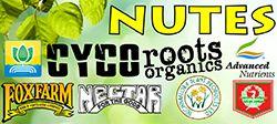 Hydroponics Supplies Systems Nutrients | Horizen Hydroponics