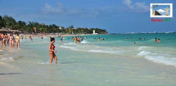 México- Playa del Carmen