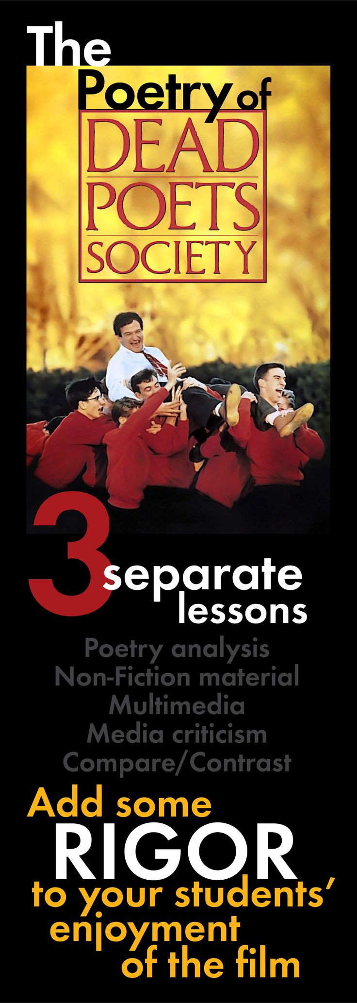 dead poet society freedom 'dead poets society' by desson howe washington post staff poets also ends with an uplifting note that peals a bell for intellectual freedom, creativity.