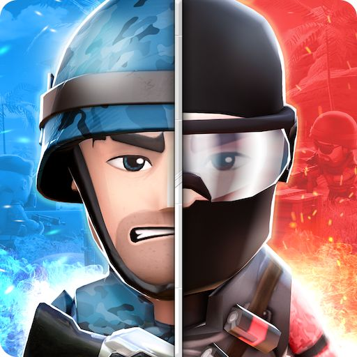 WarFriends v1.2.1 (Mod Apk) Go to war with your friends and become the worlds best squad in WarFriends a unique 3D tactical action game from the makers of Mega Dead Pixel.  Dodge bullets dive between cover and take out the invading enemy forces by any means necessary!  ONLINE WAR  Create a squad and enlist your friends to fight alongside you in ranked online deathmatches. Can you lead your squad to the top of the leaderboards?  RAISE AN ARMY  Build an army of shotgunners drones and even jet…