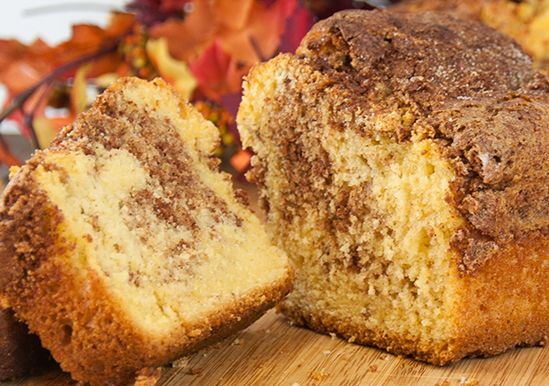 Cinnamon Bread - Follow #SightApp and save an entire article by 1 screenshot (Check How: https://itunes.apple.com/us/app/sight-save-articles-news-recipes/id886107929?mt=8