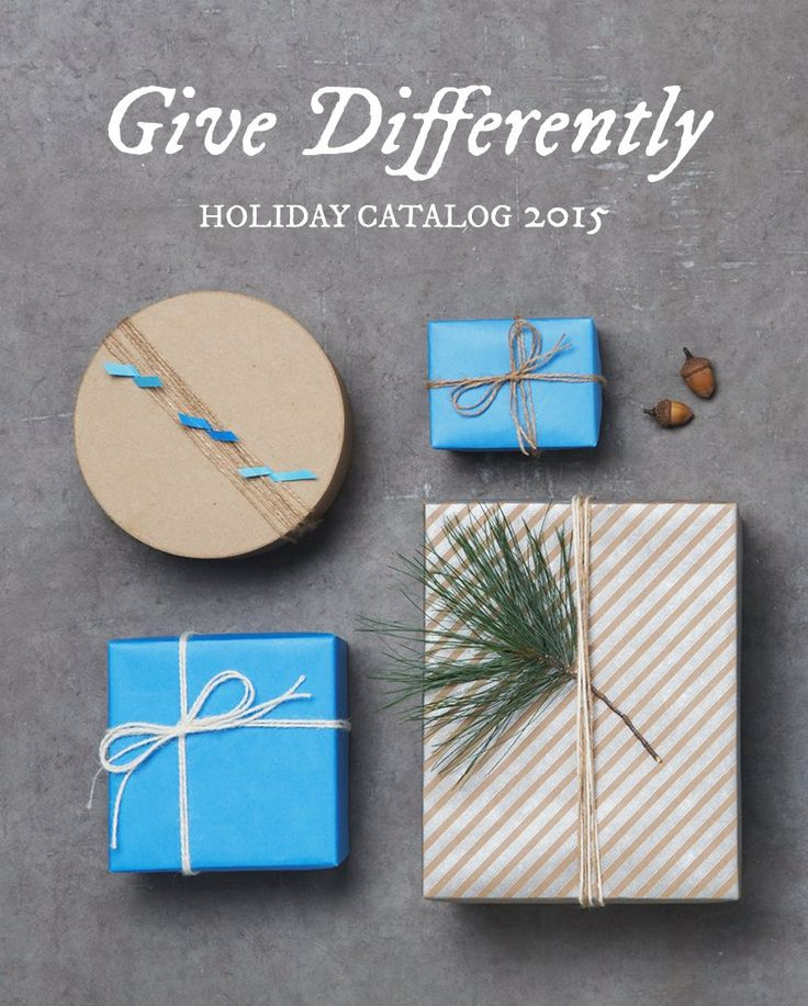 New Holiday Catalog from The Grommet. Discover unique gifts for your whole list…