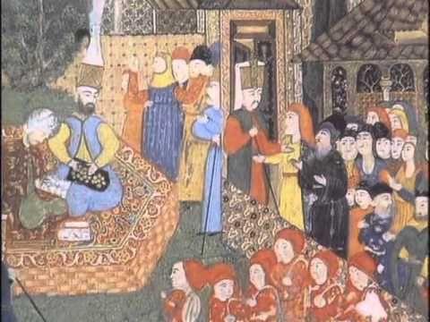 Antiguas Civilizaciones 513)   El Imperio Otomano