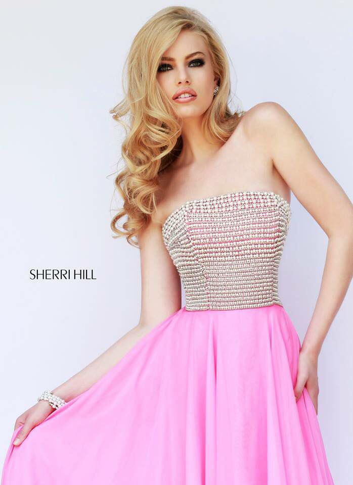 Mejores 470 imágenes de Sherri hill dress en Pinterest | Ropa ...
