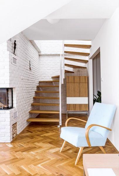 Moderní byt | Jak se bydlí skandinávsky se špetkou nostalgie?
