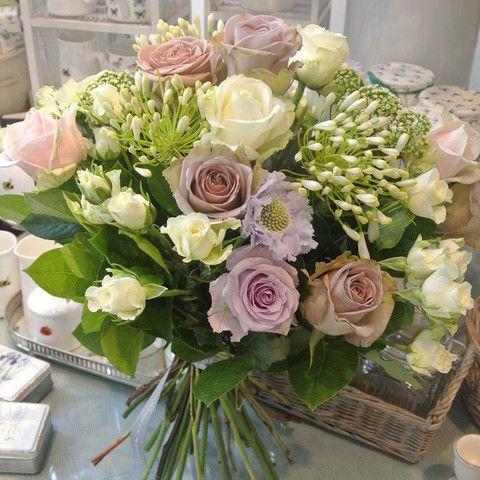The Eliza Bouquet
