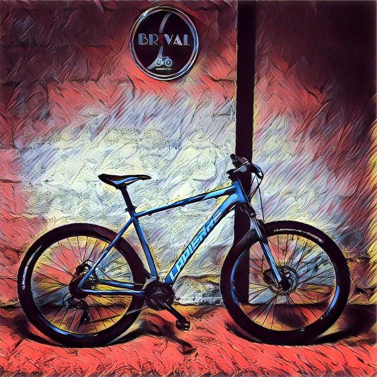Magnifique tableau du #LAPIERRE Edge 127 Disc (2017)  #velobrival #vtt #mtb #velo #bike #limousin #correze #igerstulle #prisma