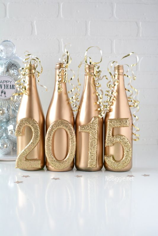 New Year Decor 2015 | NoBiggie.net