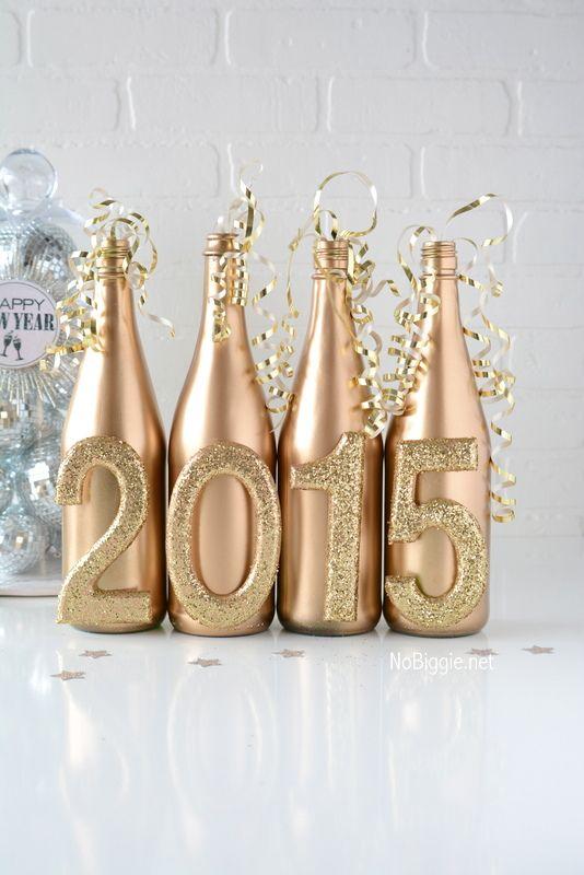 New Year Decor 2015 | NoBiggie.net