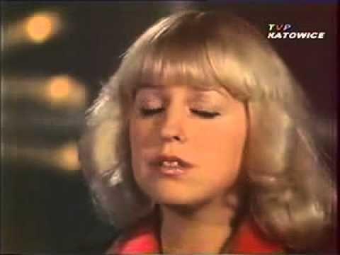 Urszula Sipińska - Są takie dni w tygodniu 1979 video przeslane przez EDEN
