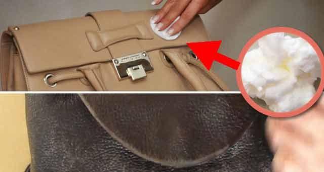 Soluții simple de curățare a genților și poșetelor din piele - Secretele.com
